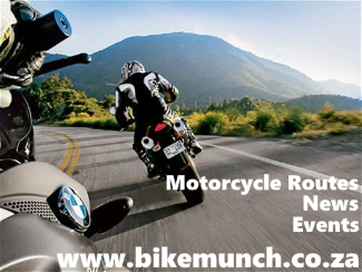 BikeMunch Banner Add
